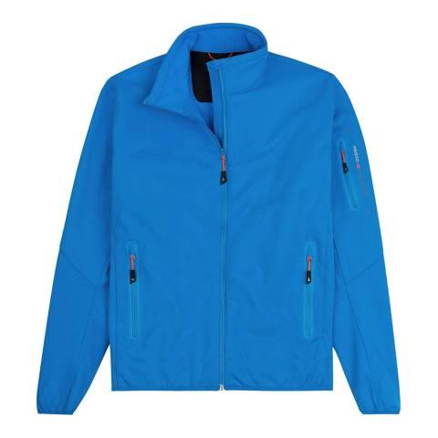 Musto Blue Crew Softshell Jacket