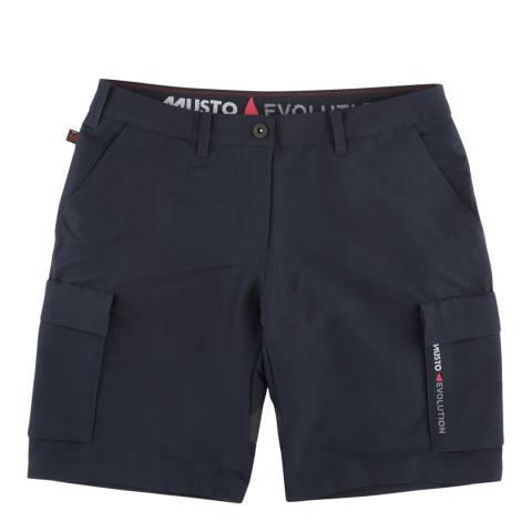 Musto Navy Evo Pro Lite Shorts