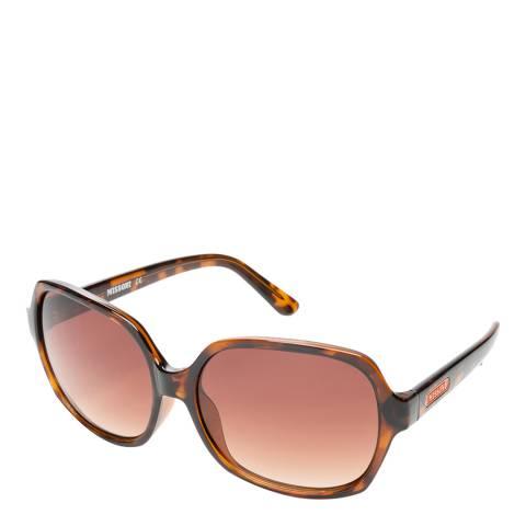 Missoni Women's Brown Missoni Sunglasses 57mm