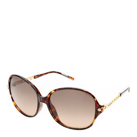 Missoni Women's Brown Missoni Sunglasses 58mm
