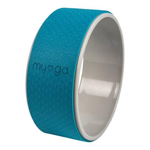 Myga Yoga Wheel