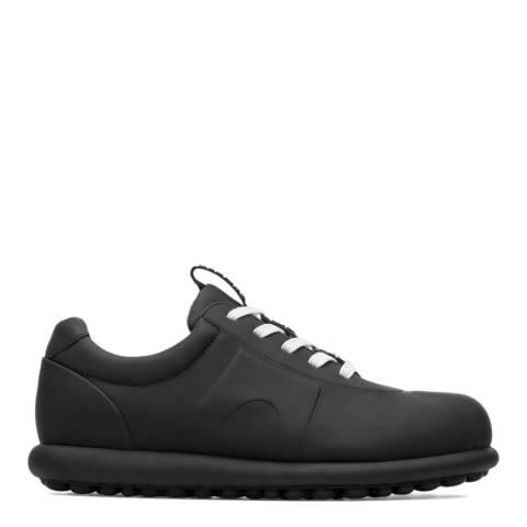 Camper Black & White Pelotas Ariel Sneakers