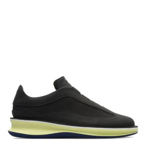 Camper Black Rolling Sneakers