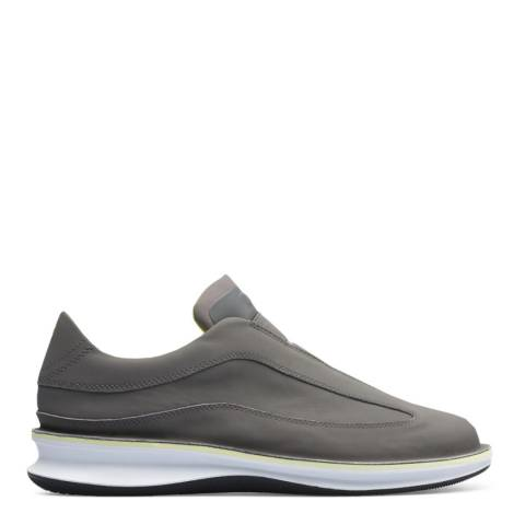 Camper Grey Rolling Sneakers