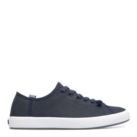 Camper Navy Andratx Sneakers