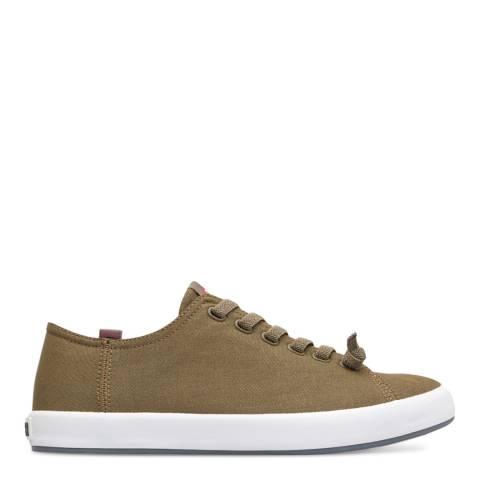Camper Green Andratx Sneakers