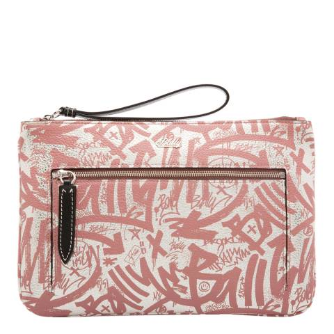 BALLY Rose Haze Other Pouch