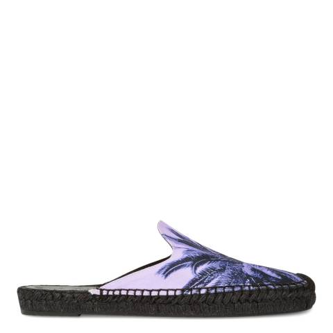 PAUL SMITH Lilac Bembe Espadrille