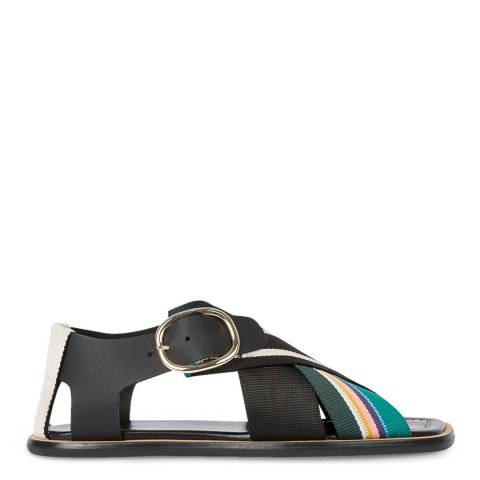 PAUL SMITH Pink Arrow Sandal