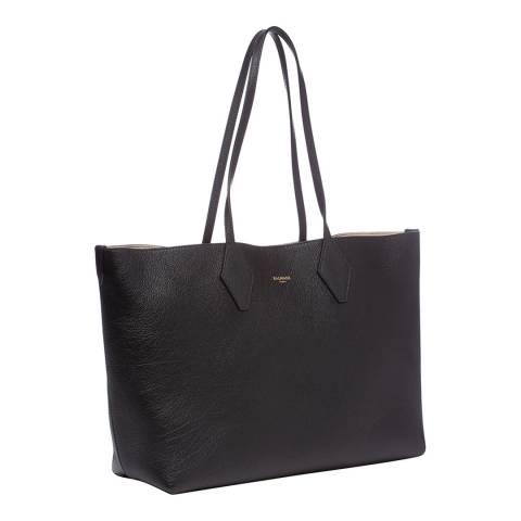 Balmain Black Balmain Tote Bag