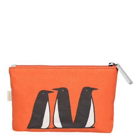 Scion Pedro Penguin Cosmetic Bag