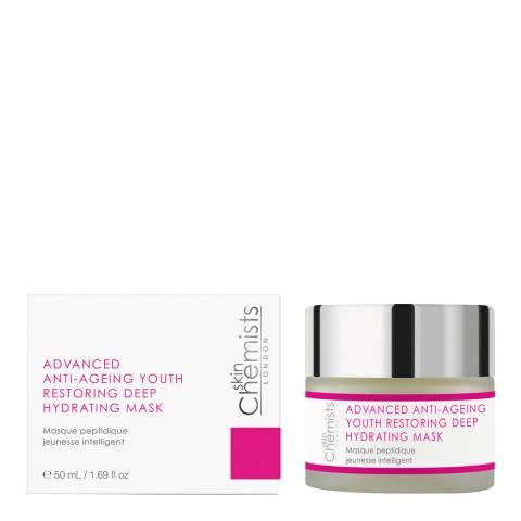 Skinchemists Advanced Youth Restoring Deep Hydration Mask 50ml