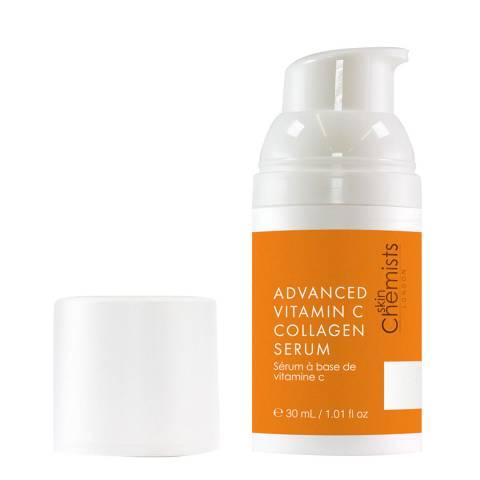 Skinchemists Advanced Vitamin C Collagen Serum 50ml