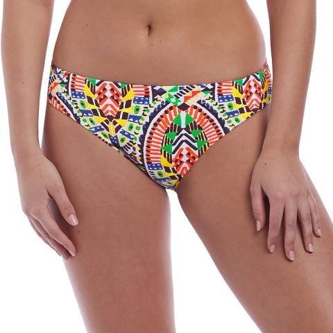 Freya Multi Culture Jam Bikini Brief