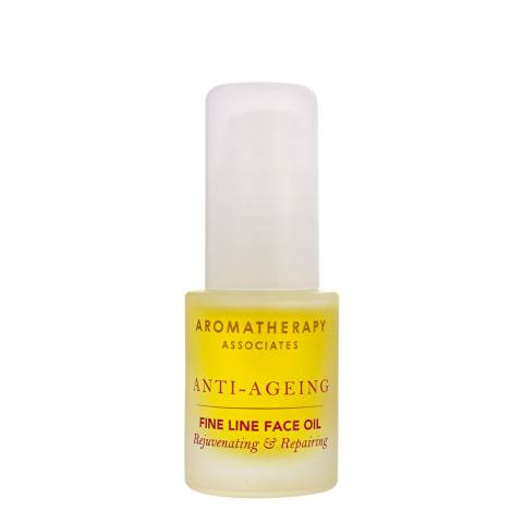 Aromatherapy Associates Anti-Ageing Fine Line Face Oil 15ml