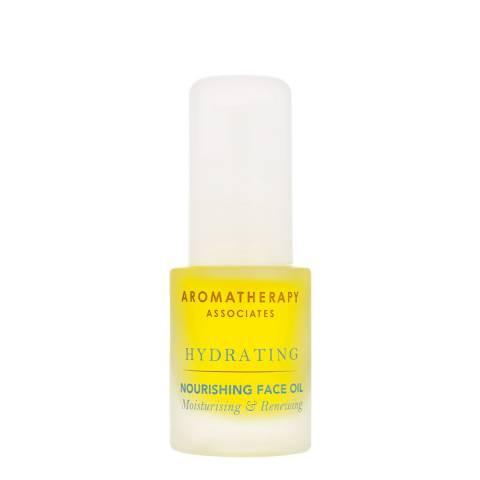 Aromatherapy Associates Hydrating Nourishing Face Oil 15ml