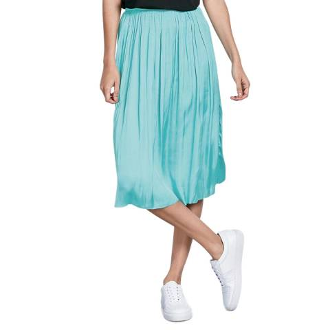 hush Blue Sheila Skirt