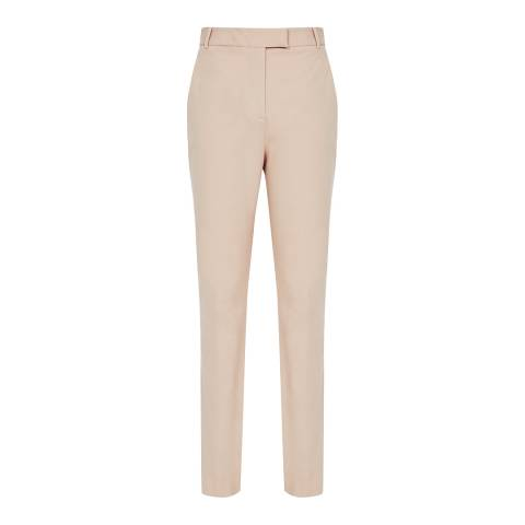 Reiss Neutral Joy Slim Trousers