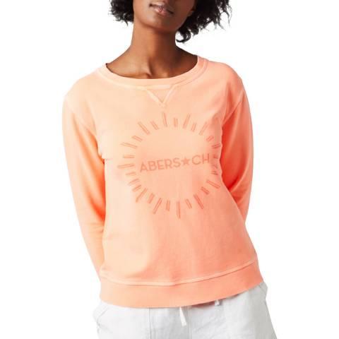 White Stuff Abersoch Jersey Sweatshirt
