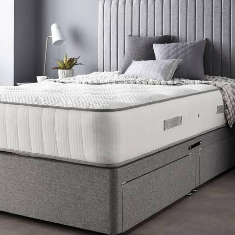 Aspire Furniture Kingsize Natural Cashmere Pocket Mattress - 5ft