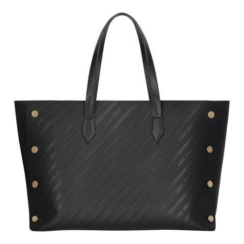 Givenchy Black Bond Givenchy Tote Bag