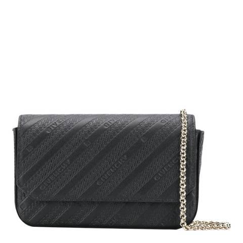 Givenchy Black Bond Givenchy Handbag