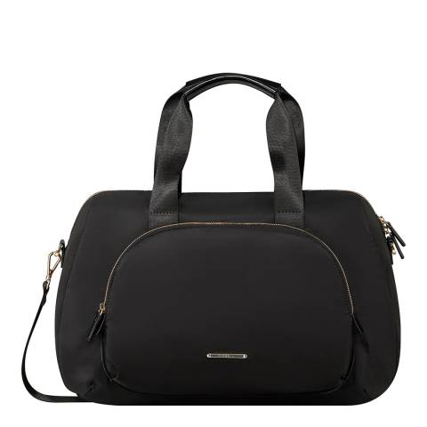 Fiorelli Black Lulu Bowler Bag