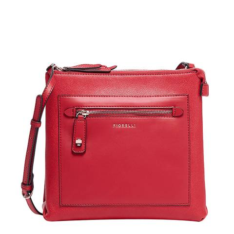 Fiorelli BELMONT - CROSSBODY - LARGE CASUAL GRAIN