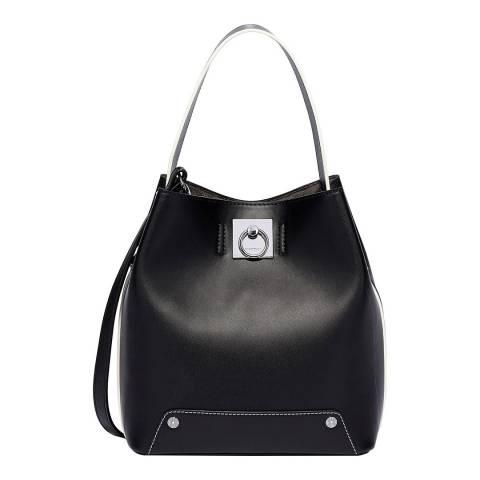 Fiorelli Black Fae Hobo Bag