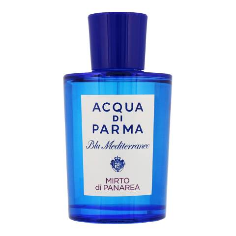Acqua Di Parma Blu Mediterraneo - Mirto Di Panarea Eau de Toilette Natural Spray 150ml