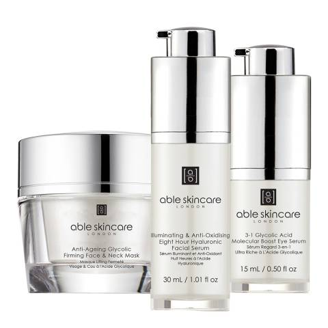 Able Skincare Set Absolute Firming Action