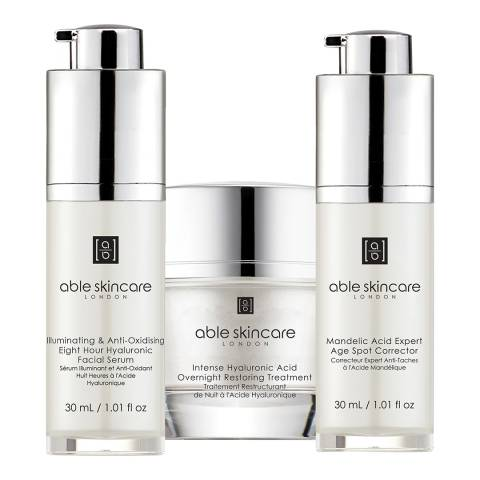 Able Skincare 3 Piece Restoring Youth Set