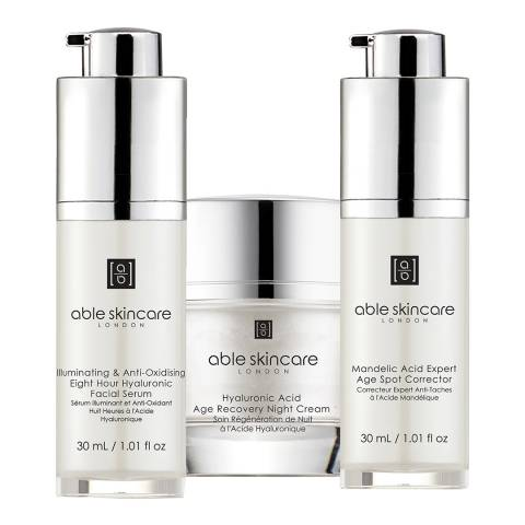 Able Skincare Set Age Recovery