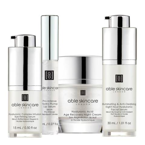 Able Skincare Set Pro Hyaluronic Heroes