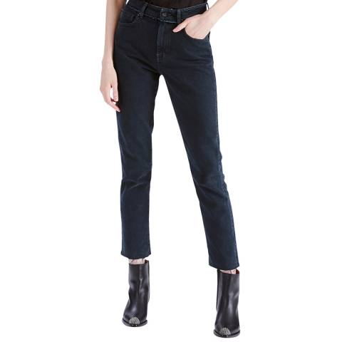 IRO Slate Act Slim Cotton Jeans