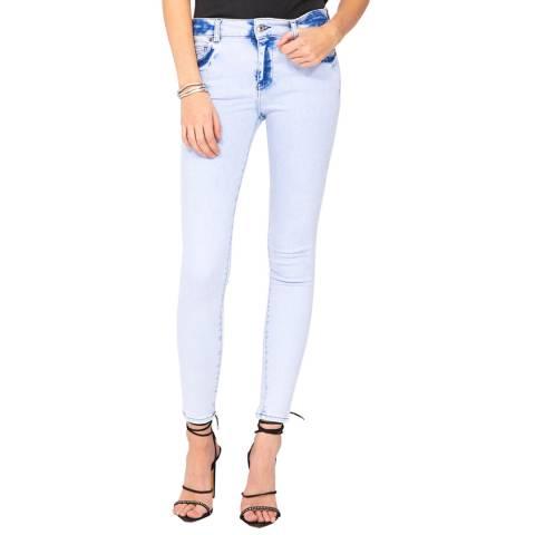 IRO Sky Amative Skinny Stretch Jeans