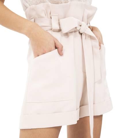 IRO Nude Piralin Shorts