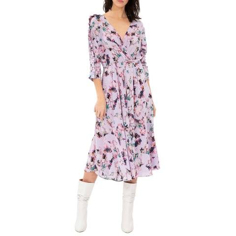 IRO Lilac Liky Dress