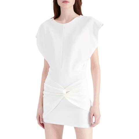 IRO White Pearls Dress