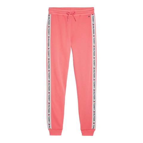 Tommy Hilfiger Rose Of Sharon Track Pant