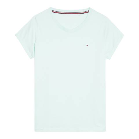 Tommy Hilfiger Yucca CN TEE SS