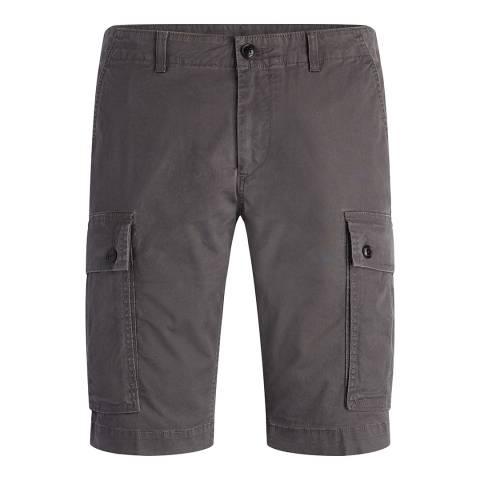 Tommy Hilfiger Slate John Lightweight Cargo Shorts