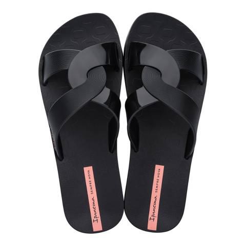 Ipanema Feel Slide Black