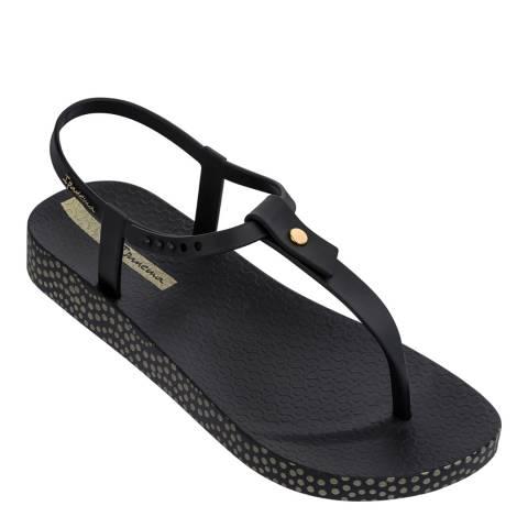 Ipanema Bossa Soft Sandal 23 Black A