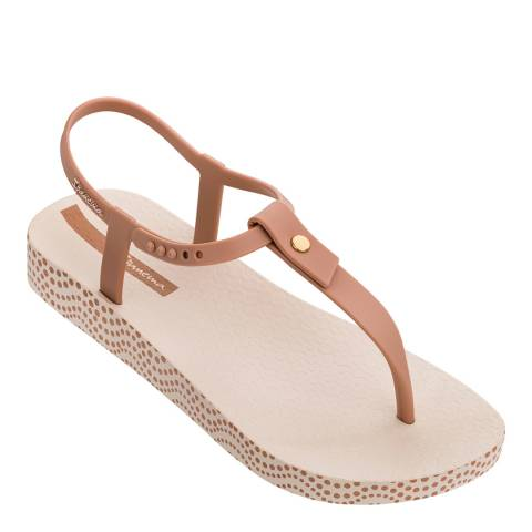 Ipanema Bossa Soft Sandal 23 Sand 82876