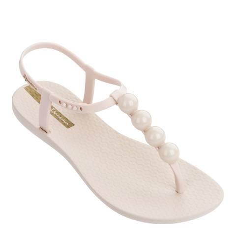 Ipanema Ivory Pebble Charm 21 Sandals