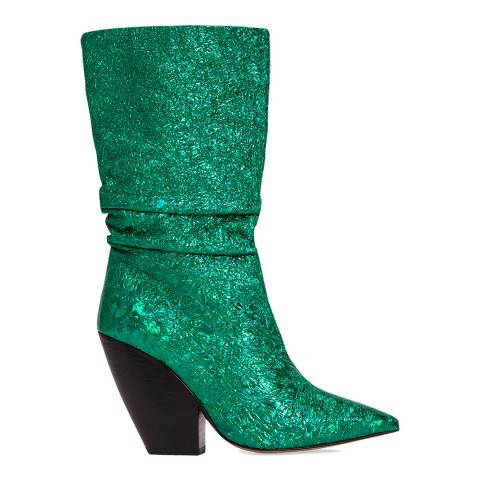 IRO Green Emerald Elektric Boots
