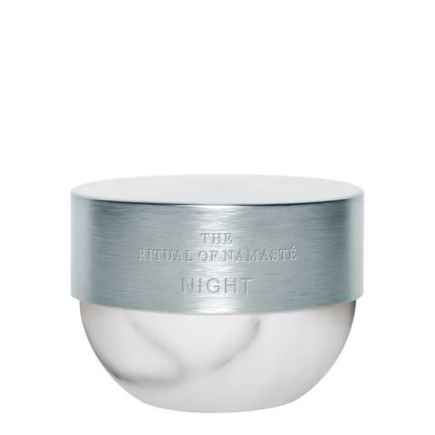 Rituals The Ritual of Namasté Hydrating Overnight Cream 50ml