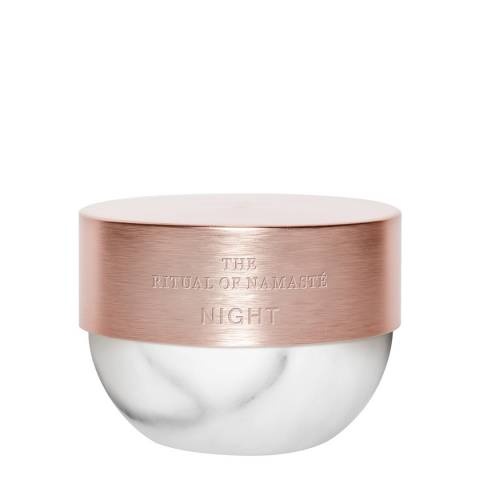 Rituals The Ritual of Namasté Anti-Aging Night Cream 50ml