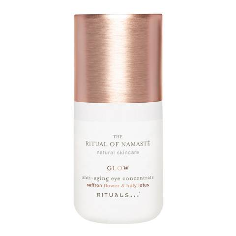 Rituals The Ritual of Namasté Anti-Aging Eye Concentrate 15ml